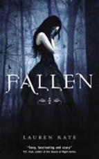 Fallen - Lauren Kate (ISBN 9780552561730)