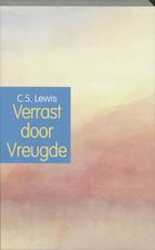 Verrast door vreugde - C.S. Lewis (ISBN 9789051941807)