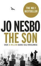 Son - Jo Nesbo (ISBN 9780099582151)