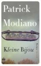 Kleine Bijou - Patrick Modiano (ISBN 9789021458168)