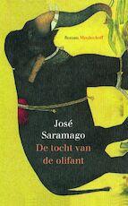 De tocht van de olifant - Jose Saramago (ISBN 9789460926594)