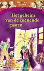 Het geheim van de zoenende gasten - Jacques Vriens (ISBN 9789000302659)