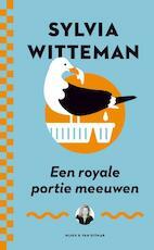 Een royale portie meeuwen - Sylvia Witteman (ISBN 9789038899640)