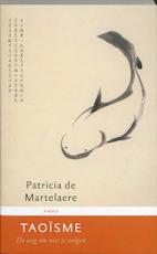 Taoïsme - Patricia de Martelaere (ISBN 9789026322150)
