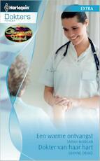Een warme ontvangst ; Dokter van haar hart - Sarah Morgan (ISBN 9789461701114)