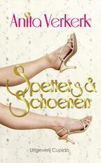 Spetters & Schoenen - Anita Verkerk