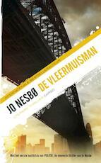 Vleermuisman - Jo Nesbø (ISBN 9789023467267)