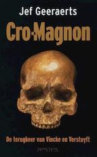 Cro-Magnon - Jef Geeraerts (ISBN 9789044608823)