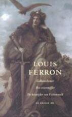 Het stierenoffer - Louis Ferron