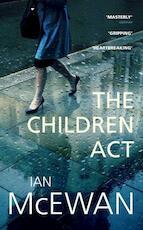 The Children's Act - Ian McEwan (ISBN 9780099599647)