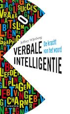 Verbale intelligentie - Jeffrey Wijnberg (ISBN 9789055949342)
