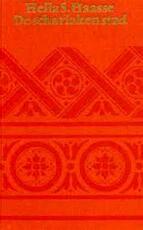 De scharlaken stad - Hella Haasse (ISBN 9789021412221)