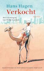 Verkocht - Hans Hagen (ISBN 9789045113906)
