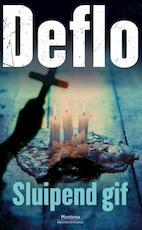 Sluipend gif - Luc Deflo (ISBN 9789022331736)