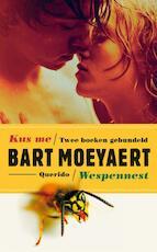 Kus me en Wespennest - Bart Moeyaert (ISBN 9789045113883)
