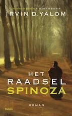 Het raadsel Spinoza - ID Yalom (ISBN 9789460035685)