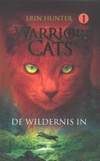 De wildernis in - E. Hunter (ISBN 9789078345725)