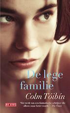 Lege familie - Colm Tóibín (ISBN 9789044524505)