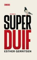 Superduif - Esther Gerritsen (ISBN 9789044519808)