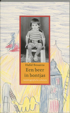 Een beer in bontjas - Hafid Bouazza (ISBN 9789044603651)