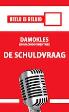 Damokles - De schuldvraag - Jan Paul de Bondt (ISBN 9789461498304)