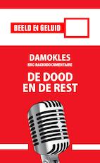 Damokles - De dood en de rest - Ernst Lissauer (ISBN 9789461498281)