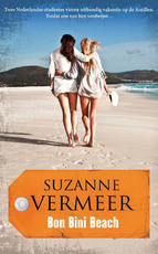 Bon Bini Beach - Suzanne Vermeer (ISBN 9789400502420)