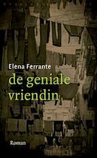 De geniale vriendin - Elena Ferrante (ISBN 9789028440494)