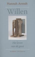Willen - Hannah Arendt (ISBN 9789086871421)