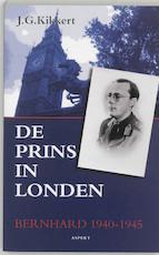 De prins in Londen - J.G. Kikkert (ISBN 9789059112193)
