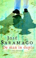De man in duplo - José Saramago (ISBN 9789029078399)