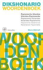 Papiaments-Nederlands / Nederlands-Papiaments - M. Dijkhoff (ISBN 9789060118986)
