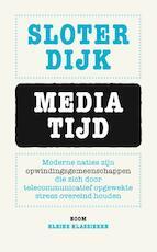 Mediatijd - kleine klassieken - Peter Sloterdijk (ISBN 9789461059499)