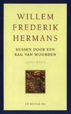 Kussen door een rag van woorden - Willem Frederik Hermans (ISBN 9789023448075)