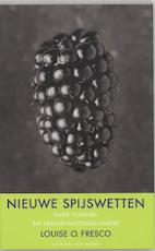 Nieuwe spijswetten - L. O. Fresco (ISBN 9789035130043)