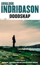 Doodskap - Arnaldur Indridason (ISBN 9789021440651)
