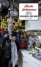Beste Johannes - Johannes van Dam (ISBN 9789038894133)