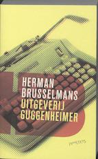 Uitgeverij Guggenheimer - Herman Brusselmans (ISBN 9789044619386)