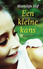 Een kleine kans - Marjan Hof (ISBN 9789045108162)