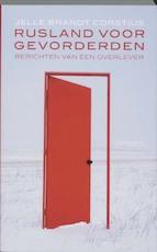 Rusland voor gevorderden - Jelle Brandt Corstius (ISBN 9789044618525)