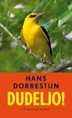 Dudeljo - Hans Dorrestijn (ISBN 9789038896359)