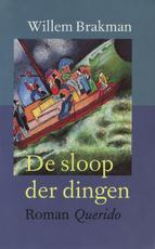 De sloop der dingen - Willem Brakman (ISBN 9789021444048)