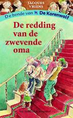 Redding van de zwevende oma - Jacques Vriens (ISBN 9789000300112)