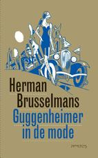 Guggenheimer in de mode - Herman Brusselmans