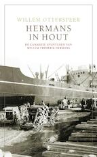 Hermans in hout - Willem Otterspeer (ISBN 9789023442660)