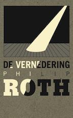 De vernedering - Philip Roth (ISBN 9789023468578)