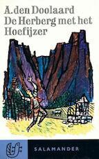 Herberg met het hoefijzer - A. den Doolaard (ISBN 9789021444277)