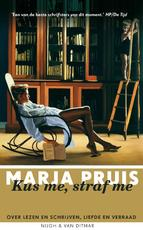 Kus me, straf me - Marja Pruis (ISBN 9789038893907)