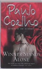 The Winner Stands Alone - Paulo Coelho (ISBN 9780007306091)