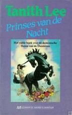 Prinses van de Nacht - Tanith Lee, Annemarie van Ewyck (ISBN 9789029040013)